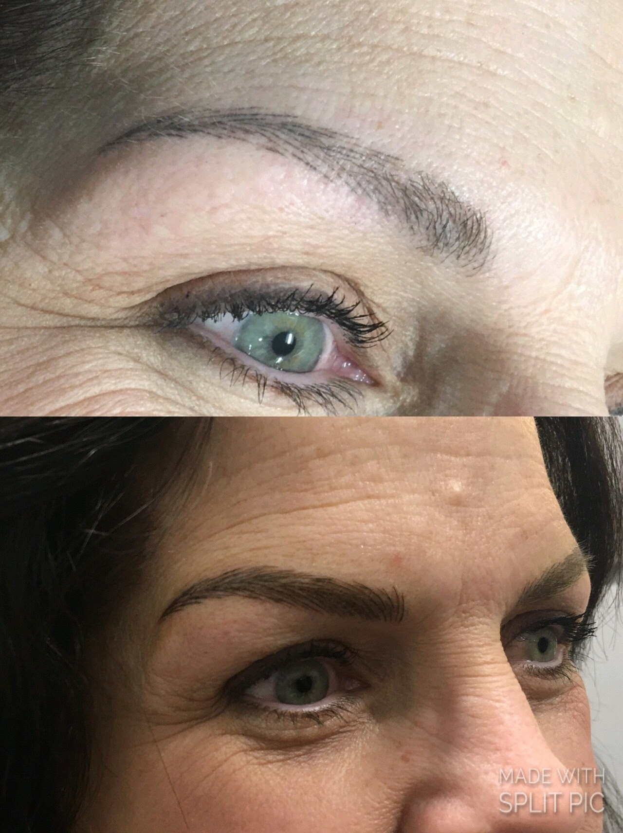 Before & After 06 - DFW Microblading of Murrieta and Temecula