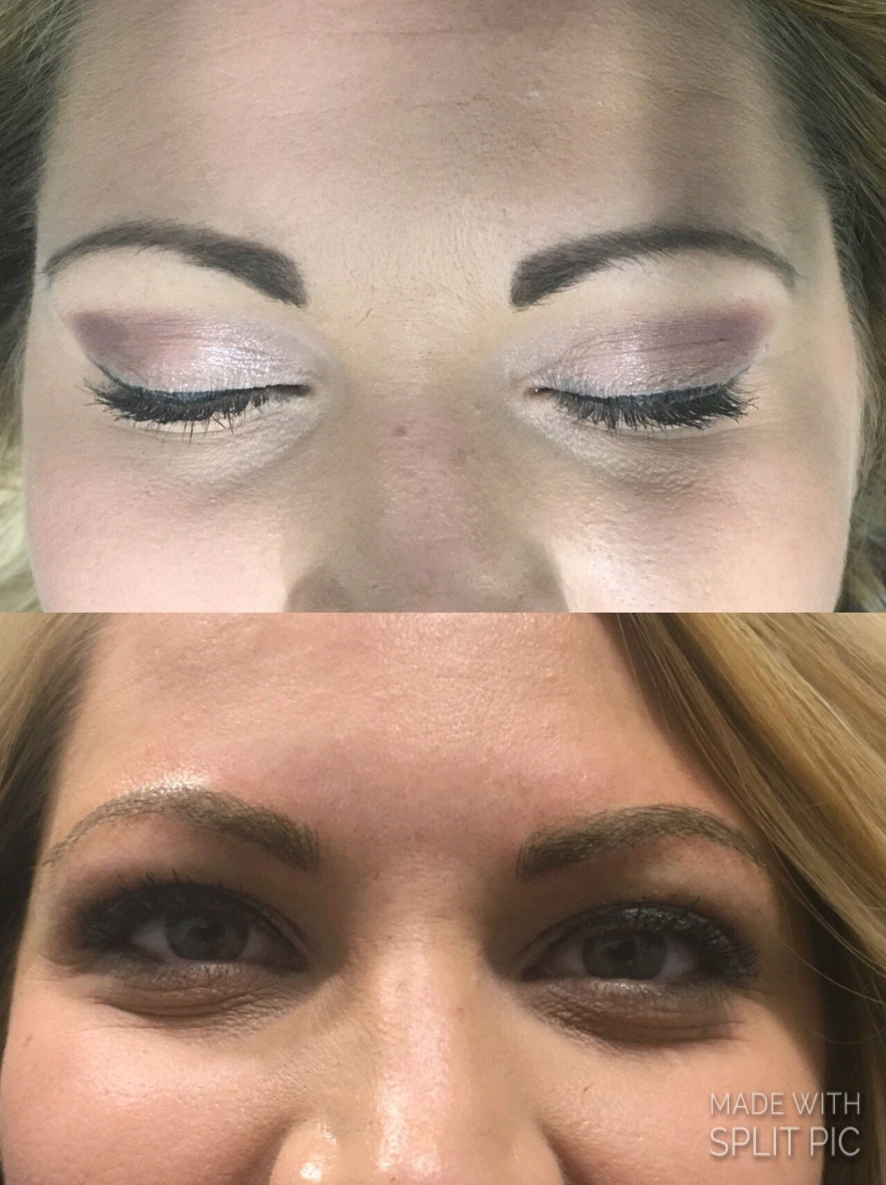 Before & After 07 - DFW Microblading of Murrieta and Temecula